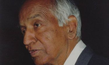 Σουμπραμανιάν Τσαντρασεκάρ: Η Google τιμά τον σπουδαίο Ινδό αστροφυσικό