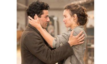 «Η μεγάλη υπόσχεση»: Η νέα ταινία που διχάζει το κοινό