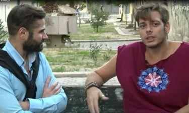 Αλέξανδρος Πέρρος: Δε φαντάζεστε τι δήλωσε ο Ιωσήφ από το Τατουάζ για την απιστία και τις σχέσεις