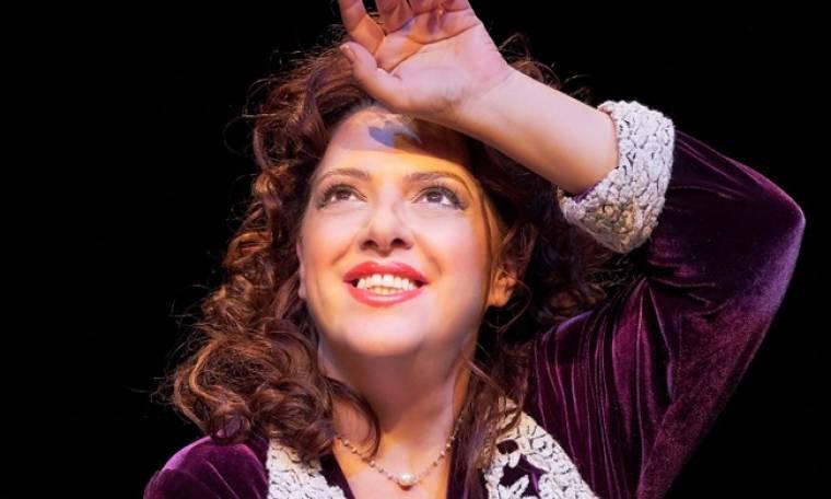 Η Ελένη Ράντου επιστρέφει ως… «Φιλουμένα»