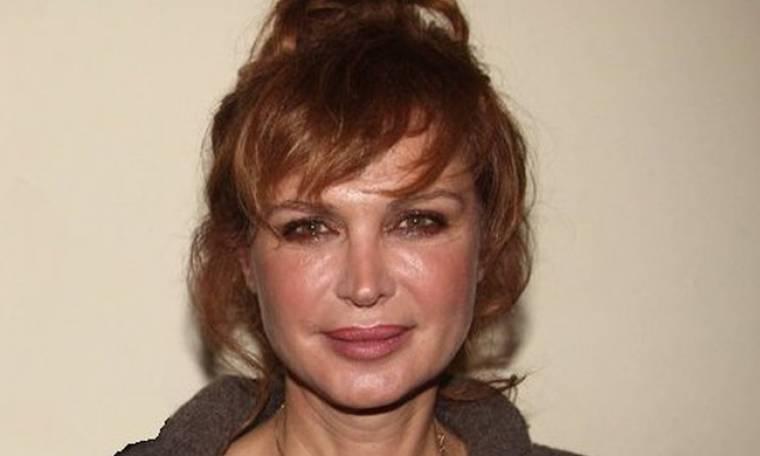 Σπάνια δημόσια εμφάνιση για την Χριστίνα Θεοδωροπούλου-Δείτε πως είναι σήμερα