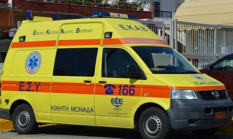 Φρίκη στην Κρήτη: Κάηκε ζωντανός στην προσπάθειά του να κάψει κλαδιά