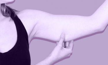 Δίαιτα: 5 σημάδια ότι χάνεις μυϊκή μάζα αντί για λίπος