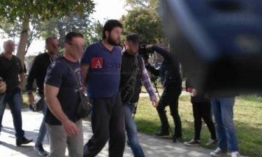 Αυτός είναι ο τζιχαντιστής που συνελήφθη στην Αλεξανδρούπολη - Ανατριχιαστικά βίντεο στο κινητό του!