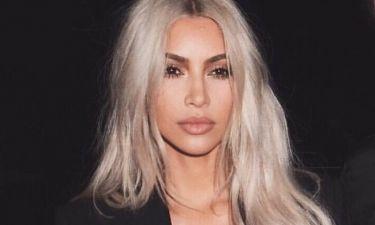 Η κίνηση της Kim Kardashian πραγματικά θα σε εκπλήξει