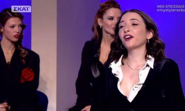My style rocks: Η κριτική που σχολιάστηκε: «Από Μαρία η Άσχημη, Μαρία η… Παρθένα»