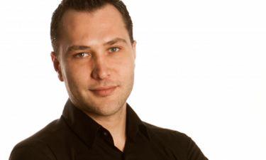 Φώτης Φιλιππόπουλος: «Ήθελα να μείνω λίγο ακόμη στο Nomads»