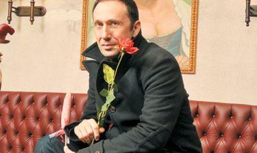 Ρένος Χαραλαμπίδης: «Το σίριαλ δίνει τη δυνατότητα να παίζουμε μαζί οι ηθοποιοί πολλών γενεών»