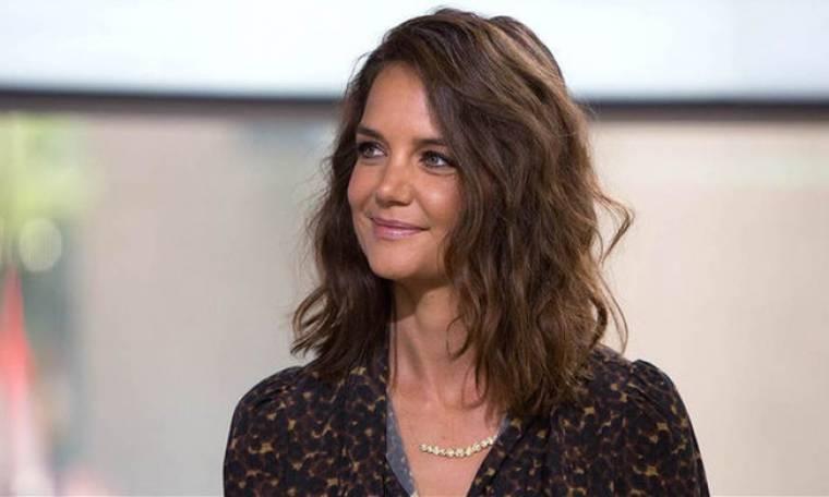 Θαρραλέα η Katie Holmes: Το νέο της κούρεμα λίγες σταρ θα το τολμούσαν (photos)