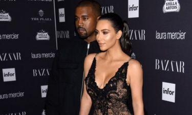Ο εφιάλτης ξαναχτυπά! Έναν χρόνο μετά η Kim Kardashian πέφτει και πάλι θύμα ληστείας