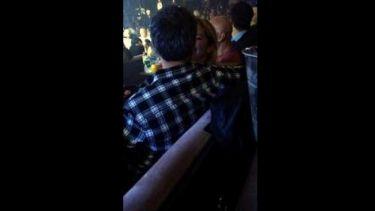 Η Εριέττα και ο Αιμίλιος τα έσπασαν στην Πάολα (Βίντεο) (Nassos blog)