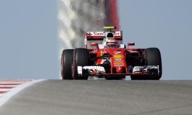 Formula 1 – Γκραν Πρι ΗΠΑ: Θα μεταδοθεί στην ΕΡΤ