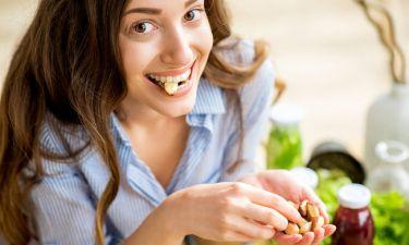 Προστατεύσου από τον διαβήτη με τη δύναμη των ξηρών καρπών