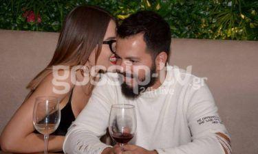 Otherview-Έλενα Τσαγκρινού: Δείτε την σε τρυφερά τετ α τετ με τον σύντροφό της σε έξοδό τους