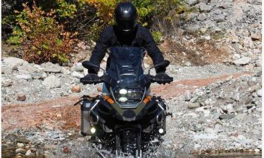 Easy rider στα Τζουμέρκα ο…