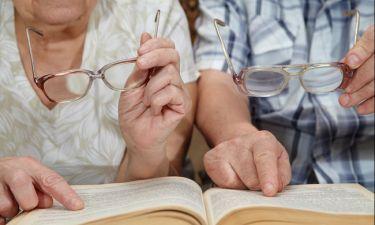 Η ταχύτητα ανάγνωσης «προβλέπει» το Αλτσχάιμερ