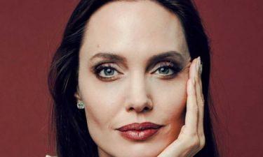 Η Angelina Jolie έχει αδυνατίσει υπερβολικά και αυτό δυστυχώς δεν κρύβεται