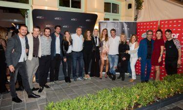 Το πάρτι του Star για την νέα σειρά «Ο άντρας των ονείρων μου» στο Μοναστηράκι