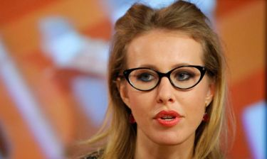 Η «Ρωσίδα Πάρις Χίλτον» θέλει να γίνει πρόεδρος