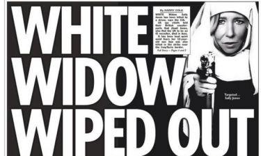 Το σχέδιο δολοφονίας της βασίλισσας Ελισάβετ και η... «Λευκή χήρα»