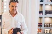 Ηλίας Ζάρμπαλης: Τα χρέη «έπνιξαν» τον κομμωτή των stars- Η απόφαση του δικαστηρίου