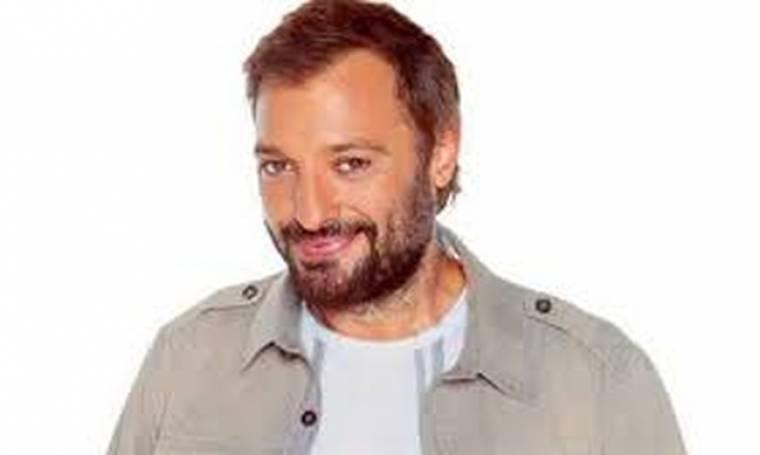 Χρήστος Φερεντίνος: «Αισθάνοµαι τυχερός που ακολούθησα την τηλεόραση και δεν επέλεξα τη δικηγορία»
