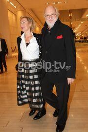 Όλα όσα έγιναν στην επίσημη προβολή της νέας ταινίας του Παντελή Βούλγαρη