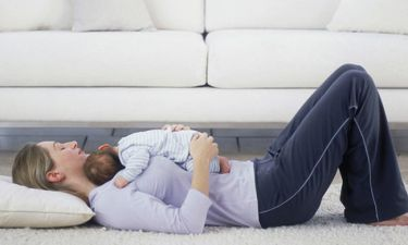 Πώς να χάσετε τα κιλά της εγκυμοσύνης γρήγορα και αποτελεσματικά
