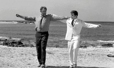 «Έφυγε» από την ζωή ο βραβευμένος με Όσκαρ διευθυντής φωτογραφίας του «Ζορμπά»