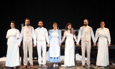 Επίσημη πρεμιέρα για το έργο «Στέλλα Βιολάντη»