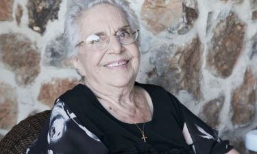 Δύσκολες ώρες για τη γιαγιά του Μπρούσκο!