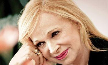 Άννα Φόνσου: «Δεν έχω παίξει στην Επίδαυρο και είναι μεγάλο μου απωθημένο»