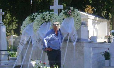 Δολοφονίας Δώρας. Ποιος και γιατί είναι τώρα στον τάφο της (Nassos blog)