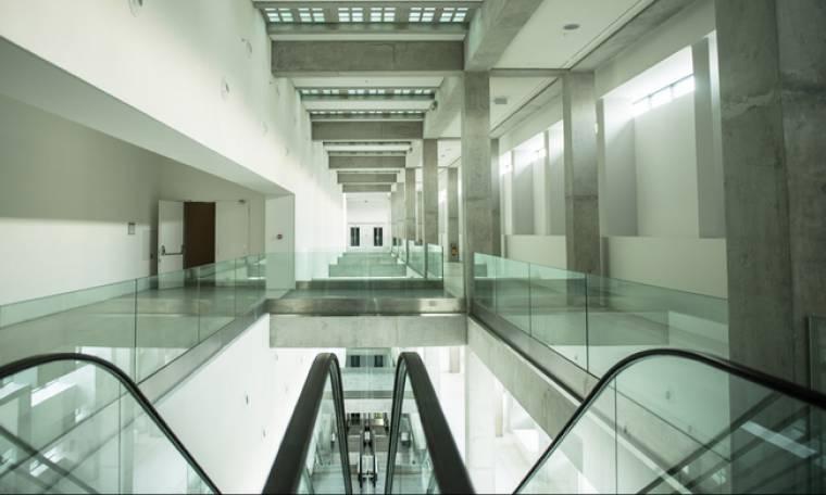 Εθνικό Μουσείο Σύγχρονης Τέχνης: Απολογισμός 2016-2017 και Προγραμματισμός 2018