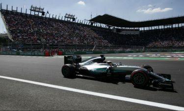 Formula 1 – Γκραν Πρι του Μεξικό: Θα μεταδοθεί από την ΕΡΤ
