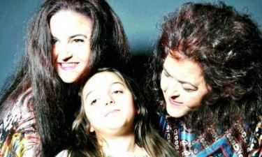 Συγκινεί το μήνυμα της κόρης της Βέτας Μπετίνη, 11 μέρες μετά τον χαμό της: «μας λείπεις μαμά»