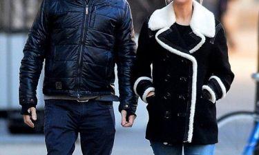Μετά τις φήμες περί απιστίας, το διάσημο ζευγάρι απαθανατίζεται και πάλι μαζί