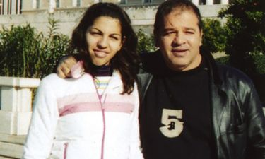 Συγκινεί η κόρη του Απόστολου Σουγκλάκου: «Πέθανε μπροστά μου και αυτή η εικόνα δεν θα φύγει ποτέ…»