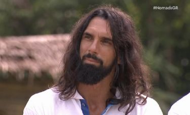 Nomads: Ο Νίκος Παπαδόπουλος βγήκε για καφέ με πρώην παίκτη της Ζούγκλας (φωτο)