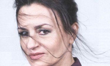 Καρυοφυλλιά Καραμπέτη: Αυτό είναι το πρότυπο του ιδανικού συντρόφου για την ηθοποιό