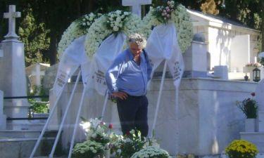 """Μόνο εδώ: Η """"παγίδα"""" στον τάφο της Δώρας και η κόντρα στο παρασκήνιο (Nassos blog)"""