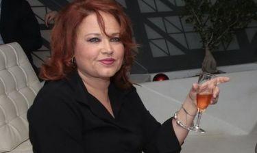 Νικολέτα Βλαβιανού: Πολλοί που δουλεύουν στην τηλεόραση δεν μιλούν σωστά ελληνικά. Είναι απαράδεκτο