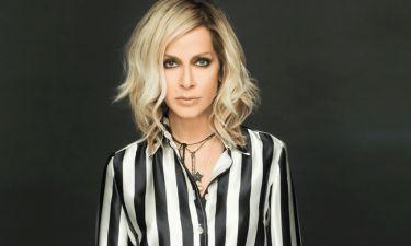 Άννα Βίσση: Υποψήφια στα βραβεία Greek International Women Awards