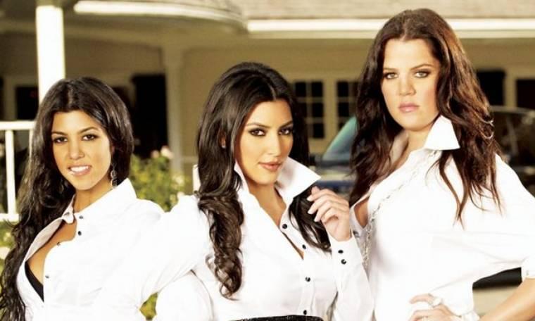 Αυτές είναι οι Kardashians: Κιμ, Κλόι και Κόρτνεϊ, καταφτάνουν στη Νέα Υόρκη