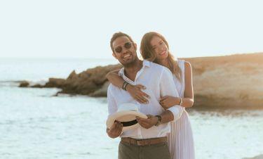Δεν φαντάζεστε πού και πώς περνούν τον μήνα του μέλιτος ο Σάββας Πούμπουρας με τη σύζυγό του!