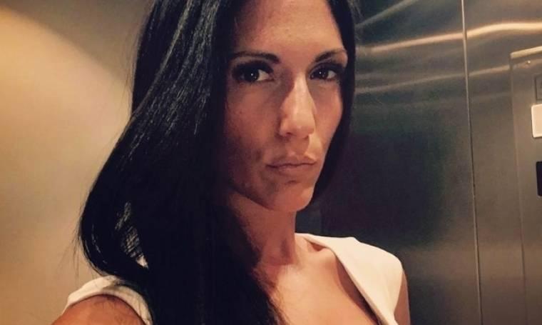Ανθή Βούλγαρη: Έκοψε τα μαλλιά της μετά την επέμβαση