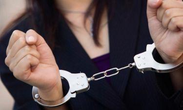 Ένταλμα σύλληψης για πασίγνωστη ηθοποιό