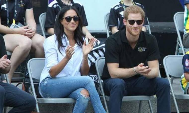 Κοίτα κάτι συμπτώσεις! Η Meghan Markle και ο πρίγκιπας Harry είναι μακρινά ξαδέλφια