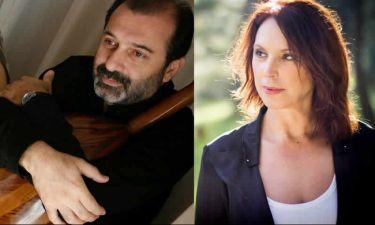 Η Καλλιόπη Βέττα και ο Χάικ Γιαζιτζιάν στο Half Note