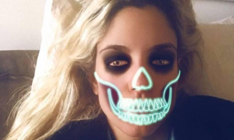 Όλοι στο σπίτι γιορτάζουμε το Halloween! #not (Μα τι είναι πια αυτό το Halloween;)